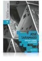 ea1f656e5 Ensaio Sobre a Lucidez - Coleção Folha Literatura Ibero- American ...