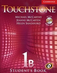 Touchstone - 1b - Students Book - Com Cd