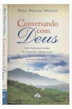 Conversando Com Deus - Livro 1 - Livro