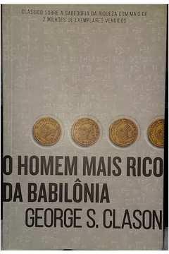 O Homem Mais Rico da Babilônia (em Portuguese do Brasil)