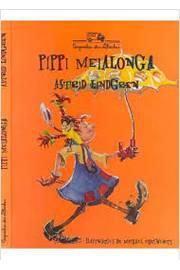 Píppi Meialonga
