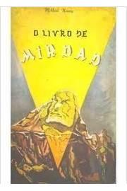Livro: O Livro de Mirdad - Mikhail Naimy | Estante Virtual