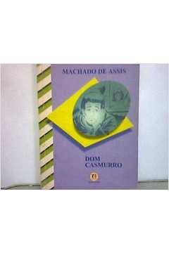 Literatura Brasileira - Dom Casmurro