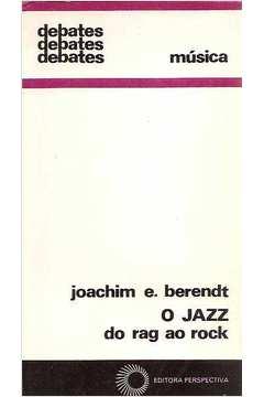 O Jazz do Rag ao Rock