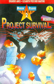 Project Survival - Moderns Readers Stage 3