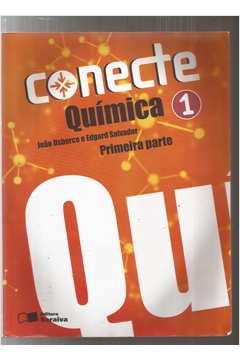 Livro Conecte Quimica 1 Joao Usberco E Edgard Salvador