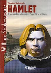 Hamlet - Coleção Clássicos Universais - (texto Condensado/adaptado)