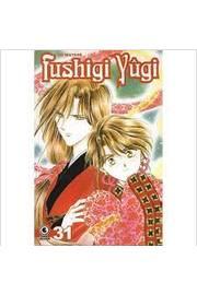 Fushigi Yugi  Vol 31