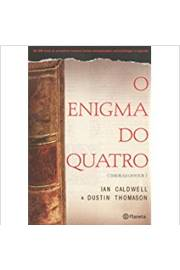O Enigma do Quatro - the Rule of Four