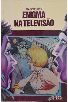 Enigma na Televisão