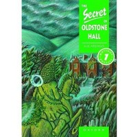 The Secret of Oldstone Hall 1 - Oxford