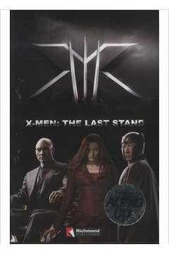X-men: the Last Stand - With Audio Cd