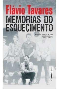 Memórias do Esquecimento - Coleção L&pm Pocket