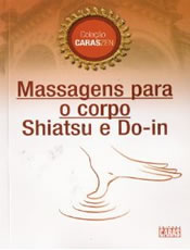 Massagens para o Corpo Shiatsu e Do-in