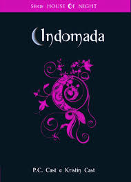 Indomada - Série House of Night