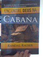 Encontre Deus na Cabana ( Book in Portuguese )