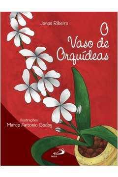 O Vaso de Orquídeas