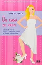 Ou Casa Ou Vaza - Better Off Wed?