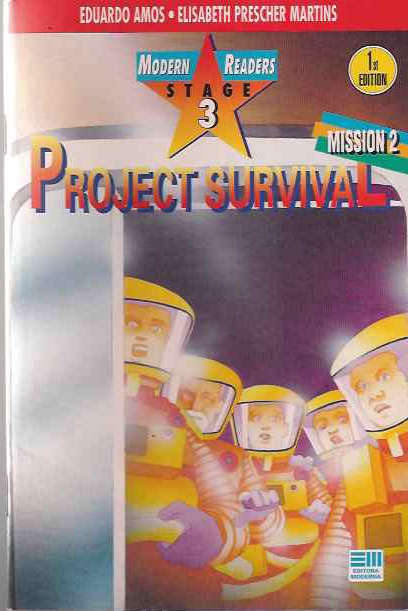 Project Survival - Stage 3 - Mission 2