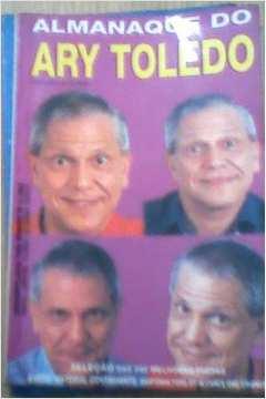 livro de piadas ary toledo pdf