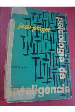 Psicologia da Inteligência