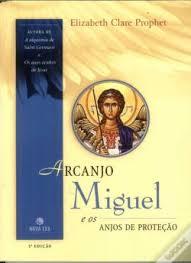 Arcanjo Miguel e os Anjos de Proteção