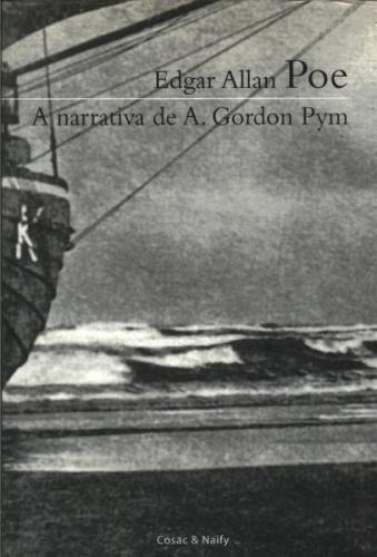 A Narrativa de a Gordon Pym