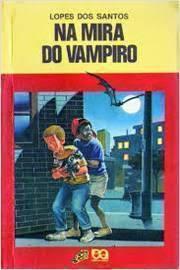 Na Mira do Vampiro