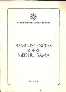Reminiscencias Sobre Meishu-sama Volume IV