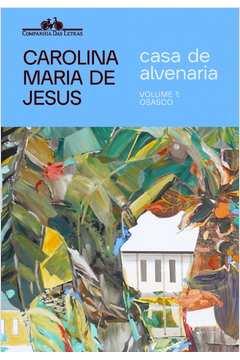 Casa de Alvenaria - Vol. 1 : Osasco