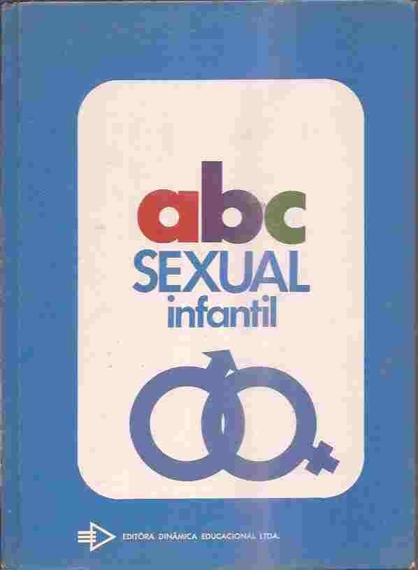Abc Sexual Infantil - Lurimar Simonini Volume 1