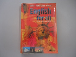 English For All - Volume único - Ensino Médio