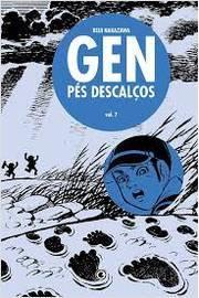 Gen  Pés  Descalços Volume 7