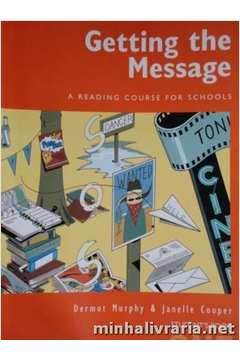 Getting the Message Students Book One