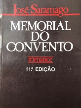 Memorial do Convento (bom Estado)
