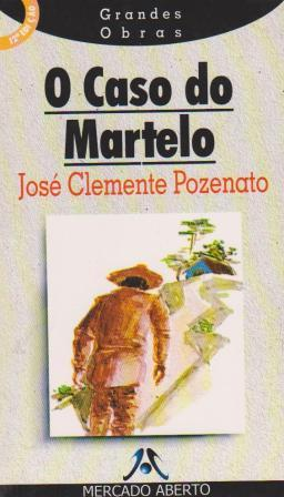 O Caso do Martelo   (pocket) Lj 02