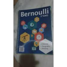 Apostilas Bernoulli Pdf