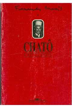 Chato, o Rei do Brasil (portuguese Edition)