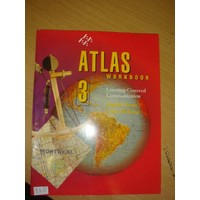 Atlas 3 Workbook