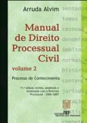Manual de Direito Processual Civil Vol. I - Parte Geral