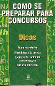 Como se preparar para concursos- matemática 1 de Francisco Sidney Nogueira pela ediouro (2005)