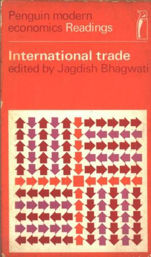 Penguin Modern Economics Readings - International Trade