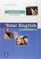 Total English Elementary - Cultura Inglesa Pack Students Book