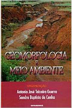 Geomorfologia e Meio Ambiente