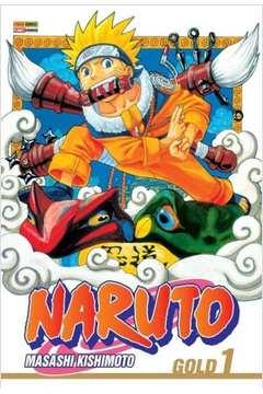 Naruto Gold
