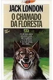 O Chamado da Floresta  Coleção Eu Leio