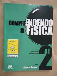 Compreendendo a Física - Vol. 2 (manual do Professor)