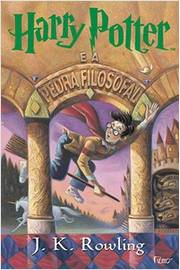 Harry Potter e a Pedra Filosofal - Vol. 1