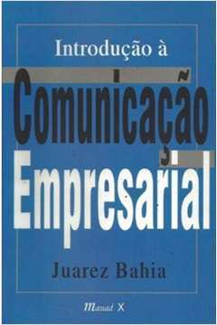 Introduçao a Comunicaçao Empresarial
