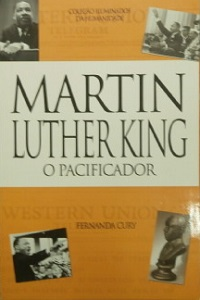 Martin Luther King o Pacificador
